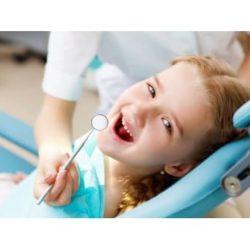 У детей, обладающих лишним весом, более здоровые зубы