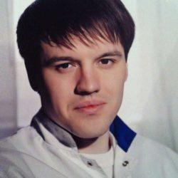 Османов Динис Надирович